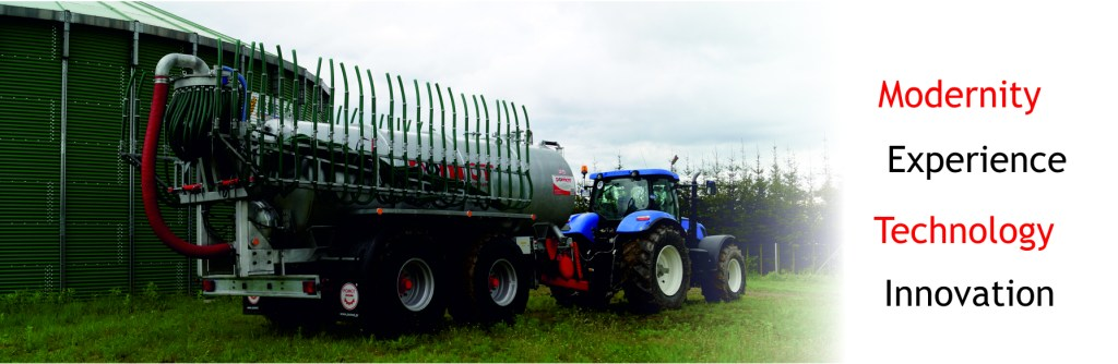 Slurry disposal